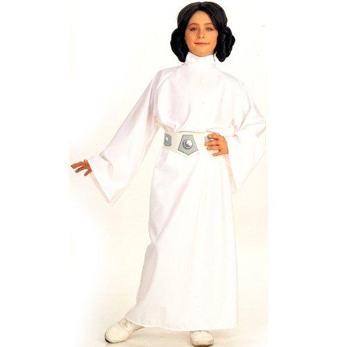 with Princess Leia Costumes design
