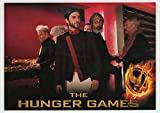 Seneca Crane (Trading Card) The Hunger Games - 2012 NECA # 39 - Mint