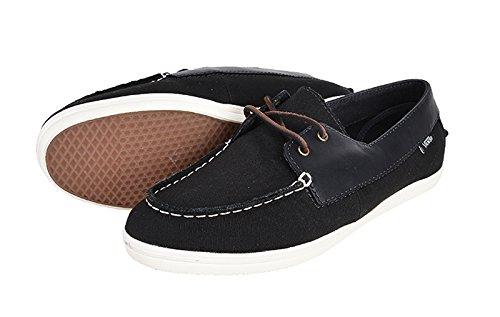 Vans Zapato Gore Lo Pro CA, Damenhalbschuhe, Schwarz