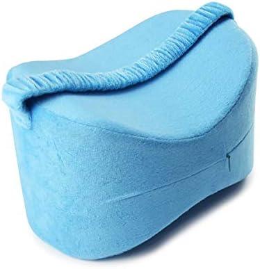 レッグパッドボディ枕低反発膝枕レッグヒップクッションサイドスリーパーペインレリーフバックサポートレッグピローベッドクッション,C