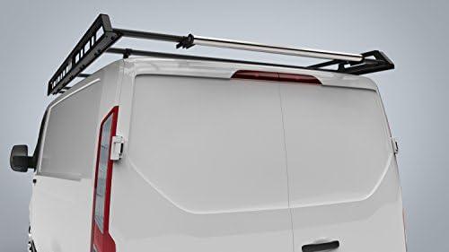 autorack Van – Baca para – Renault Trafic Mk1 – swb-low-roof l1-h1 (2001 – 12) – Ideal para carga material de la hoja: Amazon.es: Coche y moto