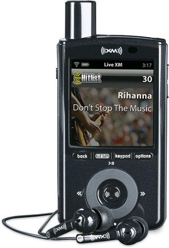 amazon com pioneer gex xmp3 portable xm satellite radio receiver w rh amazon com Portable XM Radio Sirius Sportster