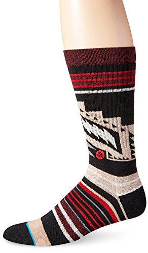 Stance Mens Hawkins Crew Sock