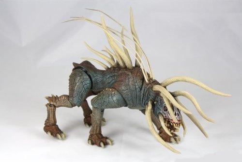 NECA: Predators 2010 Movie Series 3 Action Figure Hound Predator
