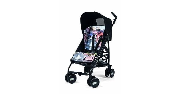 Peg Perego Pliko Mini Stroller, House by Peg Perego: Amazon ...