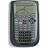 Texas Instruments(R) TI-89 Graphing Calculator