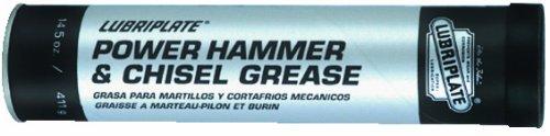 Lubriplate - L0190-098 - 14.5 Oz Power Hammer & Chisel Grease