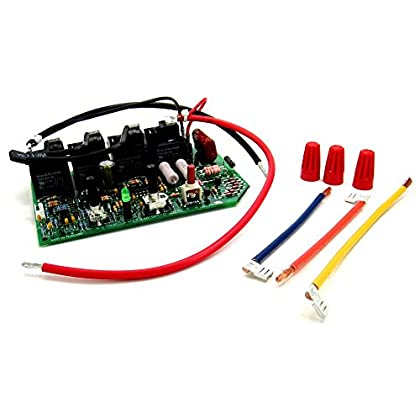 Image of Home Improvements American Water Heater Company 100093769 Water Heater Electronic Control Board Kit Genuine Original Equipment Manufacturer (OEM) Part