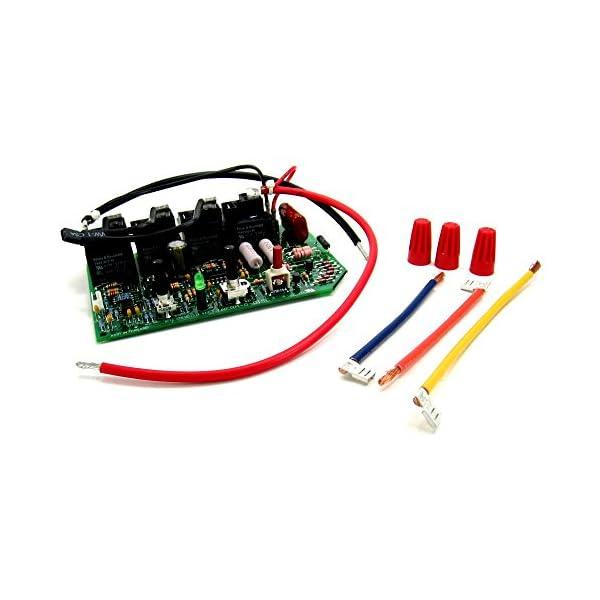 American Water Heater Company 100093769 Water Heater Electronic Control Board Kit...
