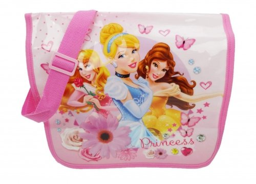 Disney Princess 'I Am A Princess' Despatch Bag
