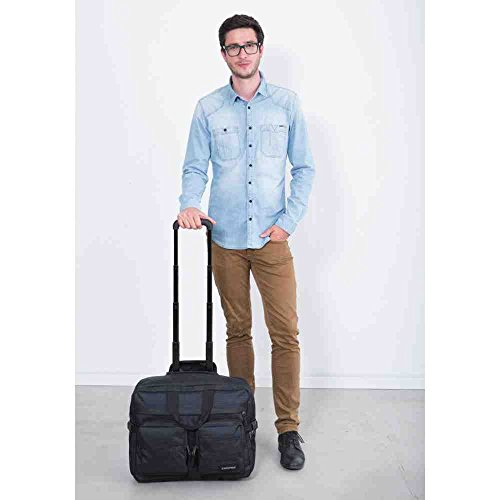 "Eastpak ""Roister"" Trolley-Tasche 32l Linked Black"