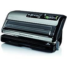 FoodSaver FM5200 Series 2-in-1 Vacuum Sealing System for Food Preservation
