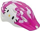 Bell Sports True Fit Child Helmet - Hello Kitty - Pink