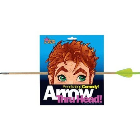 Price comparison product image Arrow Through the Head