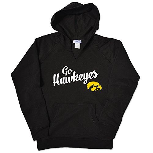 Iowa Hawkeyes Ncaa Hoody - 7