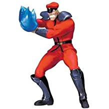 Capcom vs. SNK Series 1 M. Bison Mini Figure