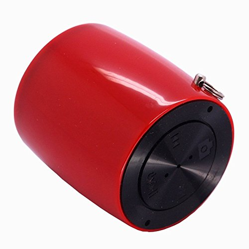 CyberTech Portable Bluetooth Speaker feature product image