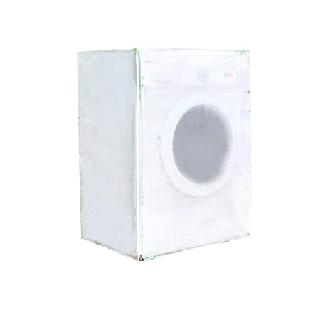 Ducomi - Funda para lavadora impermeable de interior y exterior ...