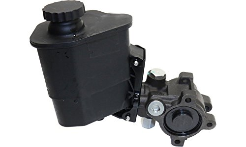 05 dodge ram power steering pump - 2