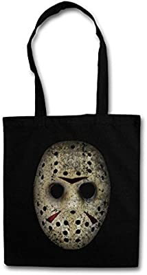 Urban Backwoods Hockey Mask Bolsas de la Compra ...