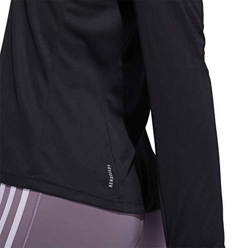 adidas Women's Own The Run Long Sleeve Tee 6