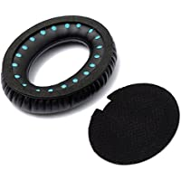 Replacement Quiet Comfort Ear Pads Headband Cushion For Bose QC15 QC2 Headphones