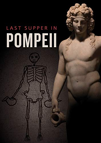 Last Supper in Pompeii by Paul Roberts
