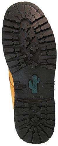 Cactus Hombres 6 611s Botas De Trabajo Marrones Con Puntera De Acero Marrón
