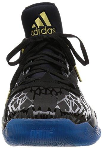 Lillard 2 Black 0 Basketball D adidas Chaussure qZCT4wq
