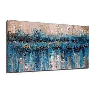 410pgTqmOvL._SS300_ 75+ Beach Paintings and Coastal Paintings