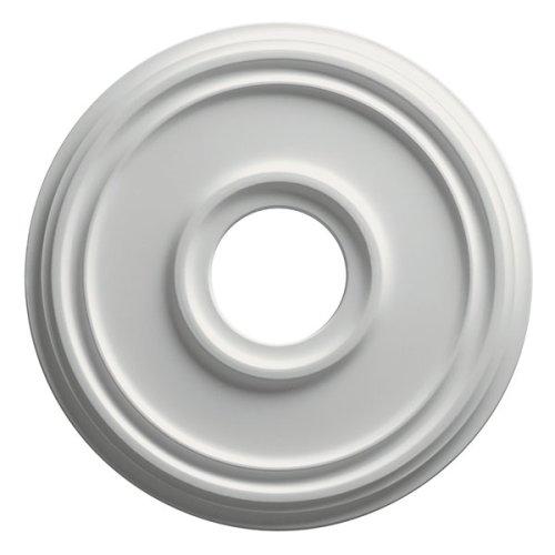 Focal Point 16 Inch Diameter Ceiling Medallion 87116 Avery Mini