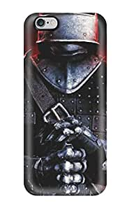 Dan Larkins Premium Protective Hard Case For Iphone 6 Plus- Nice Design - Knights by ruishername
