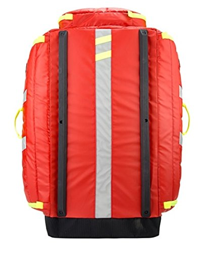 - StatPacks G3 Responder EMS Backpack Medic Trauma Bag Red Stat Packs
