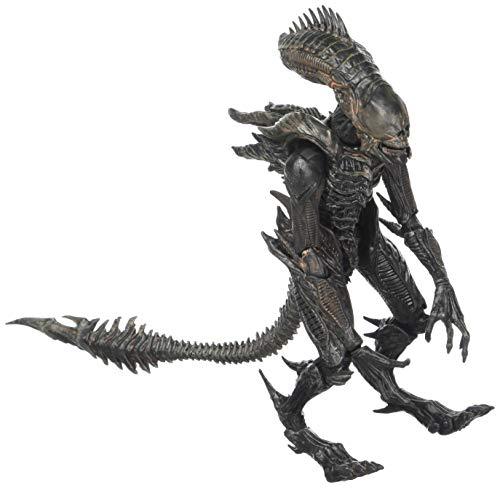 Hiya Toys Aliens: Colonial Marines: Xenomorph Raven 1: 18 Scale Action Figure -