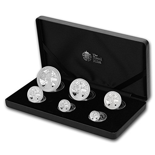 The 8 best uk proof coin sets