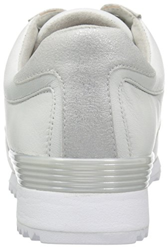 Shoe Multi Easy Walking Spirit White Women's Leather Lexana qqYIRv