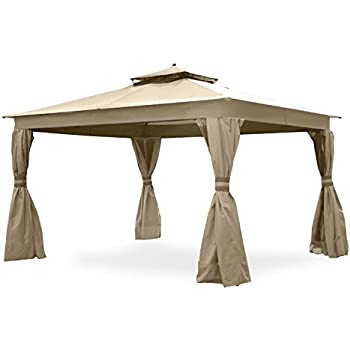 Amazon Com Garden Winds Replacement Canopy For Allen