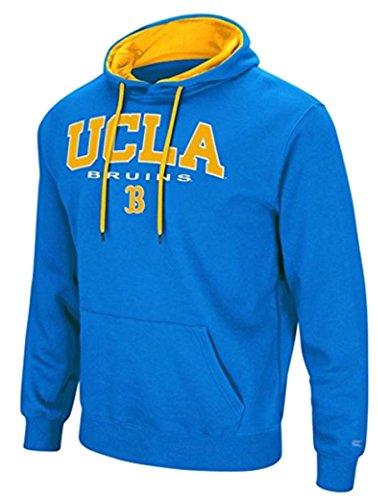 ucla hooded sweatshirt - 9