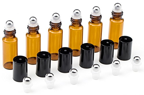 Essential Blend Perfumes - 3