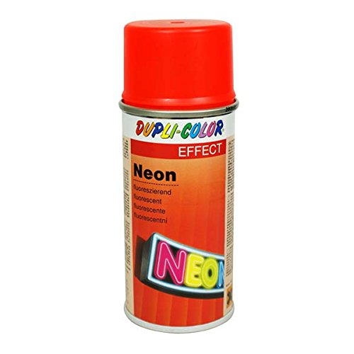 Dupli-Color 626166 Neon signalrot 150 ml B007TWNRH0