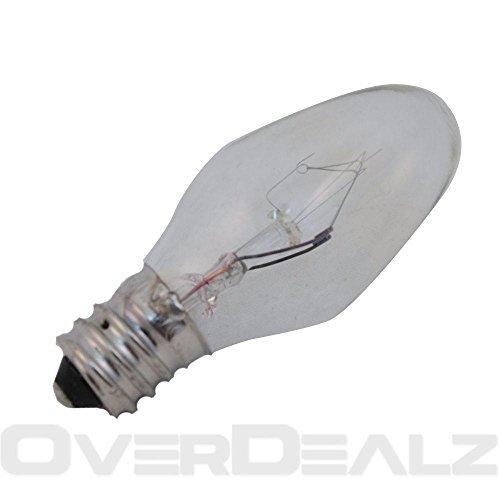 appliance bulb kenmore - 6