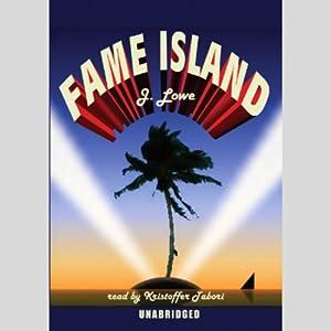 Fame Island Audiobook