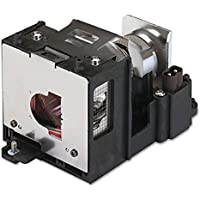 Projector Lamp AN-XR20LP for SHARP XG-MB55, XG-MB55X, XG-MB65, XG-MB65X, XG-MB67, XG-MB67X, XR-20S, XR-20X