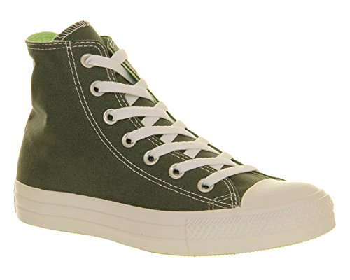 Green Erwachsene Four 1J793 Leaf Exclusive charcoal Sharp Can Clover Hi AS Sneaker Converse Unisex ngYqw17FxC