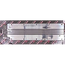 Billet Specialties 95050 Ribbed Valley Cover for GM LS Engines