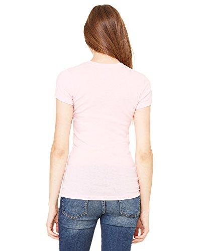 Modisches Top 'Kimberley' - Farbe: Pink - Größe: M