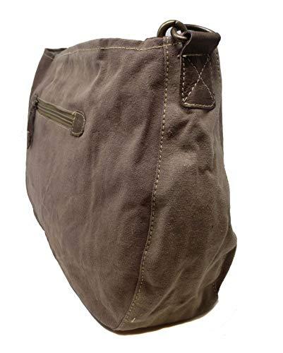 ec2624dda17f Chloe & Lex Canvas Handbags | Stanford Center for Opportunity Policy ...