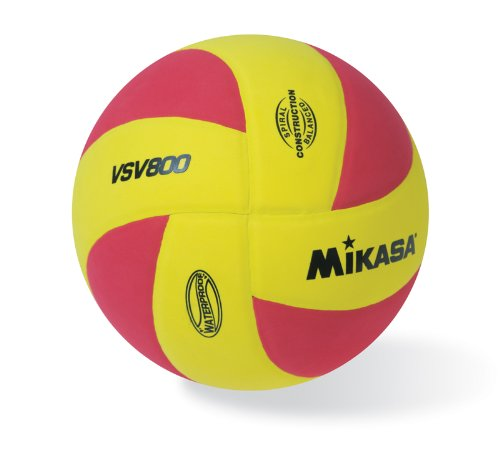 Mikasa Squish No Sting Pillow Cover Volleyball