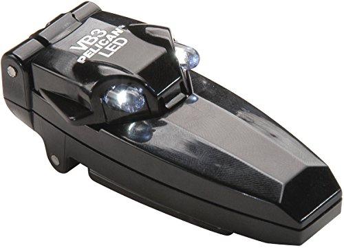 Pelican Products Heads (Pelican 2220C Flashlight (Black))