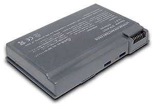 Batería para ACER BTP-AHD1 - 4400mAh   14.8V   Li-ion